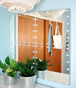 купить декоративное зеркало