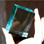 Толстое стекло