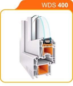 Профиль WDS 400