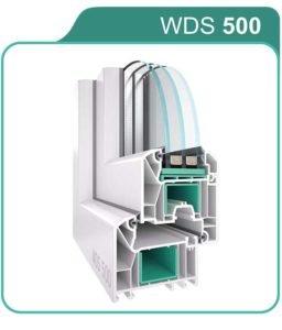 Профиль WDS 500