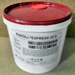 Rakoll Express 25D