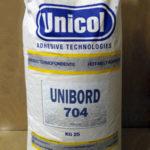 Unibord 704